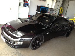 93 Nissan 300zx owner
